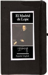 MADRID DE LOPE, EL [ENG-CAS] -CUADERNO