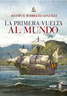 PRIMERA VUELTA AL MUNDO 1519-1522