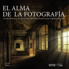 ALMA DE LA FOTOGRAF�A, EL