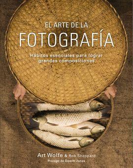 ARTE DE LA FOTOGRAF�A, EL