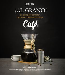 CAFÉ ¡AL GRANO!