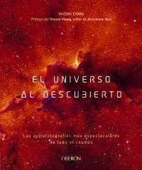 UNIVERSO AL DESCUBIERTO, EL