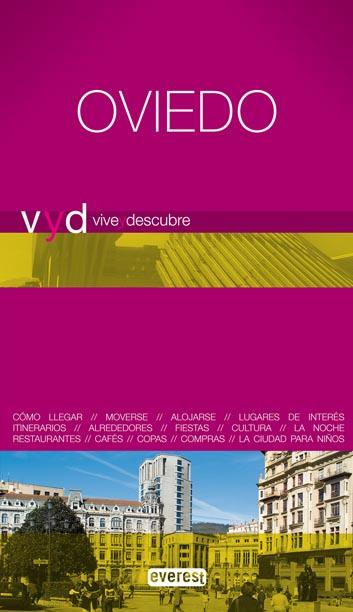 OVIEDO -VIVE Y DESCUBRE
