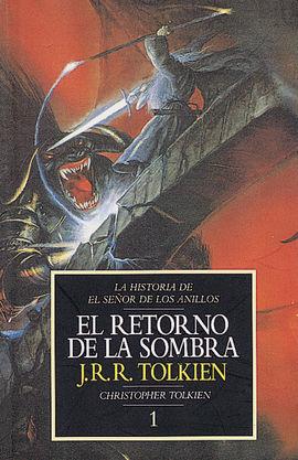 RETORNO DE LA SOMBRA, EL