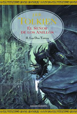 II. EL SEÑOR DE LOS ANILLOS. LAS DOS TORRES