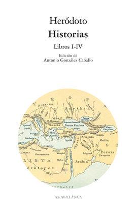 HISTORIAS (LIBROS I - IV)