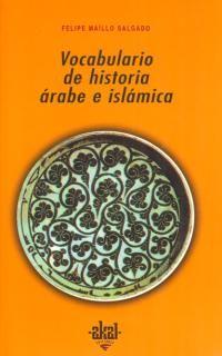 VOCABULARIO DE HISTORIA ARABE E ISLAMICA