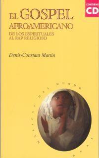 GOSPEL AFROAMERICANO, EL