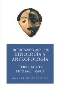 ETNOLOGIA Y ANTROPOLOGIA