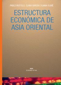 ESTRUCTURA ECONOMICA DE ASIA ORIENTAL