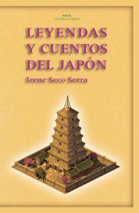 LEYENDAS Y CUENTOS DEL JAPON
