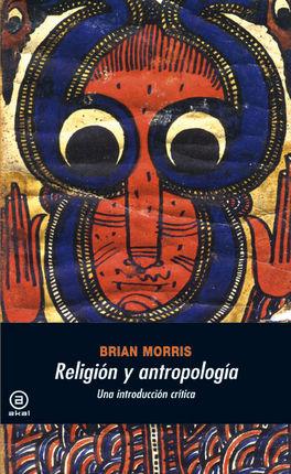 RELIGION Y ANTROPOLOGIA