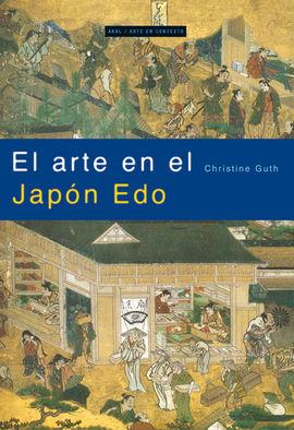 ARTE EN EL JAPON EDO, EL