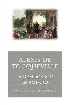 DEMOCRACIA EN AMERICA, LA