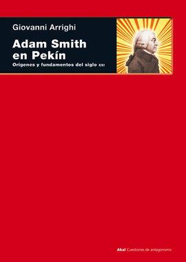 ADAM SMITH EN PEKIN