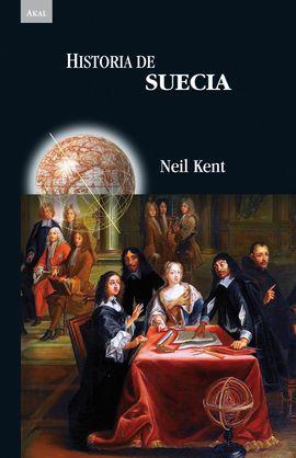HISTORIA DE SUECIA