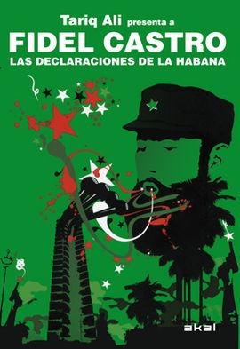 DECLARACIONES DE LA HABANA, LAS
