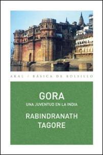 GORA, UNA JUVENTUD EN LA INDIA [BOLSILLO]