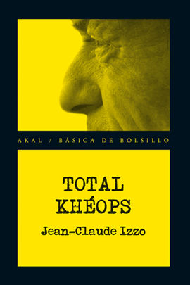 TOTAL KHEOPS [BOLSILLO]