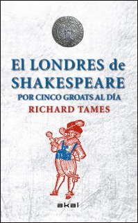 LONDRES DE SHEAKESPEARE, EL