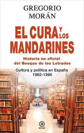 CURA Y LOS MANDARINES