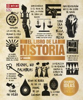 LIBRO DE LA HISTORIA