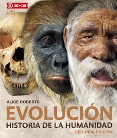 EVOLUCION. Hª DE LA HUMANIDAD (2ª EDICION)