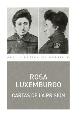 CARTAS DE LA PRISION [BOLSILLO]