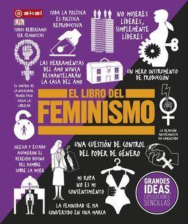 LIBRO DEL FEMINISMO