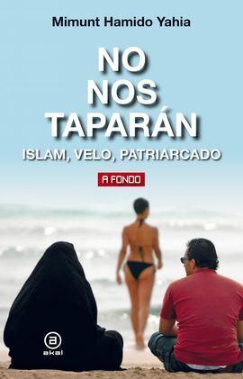 NO NOS TAPARÁN