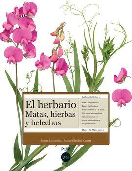 HERBARIO, EL