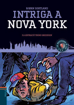 INTRIGA A NOVA YORK