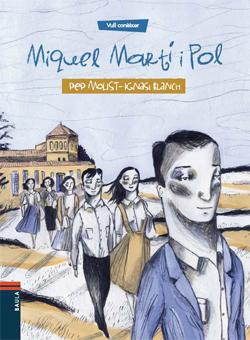 MIQUEL MARTI I POL -VULL CONEIXER