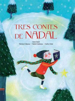 TRES CONTES DE NADAL