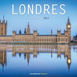 2017 LONDRES -CALENDARIO