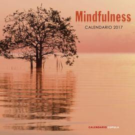2017 MINDFULNESS -CALENDARIO