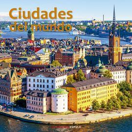 2019 CIUDADES DEL MUNDO [CALENDARIO]