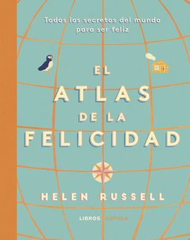 ATLAS DE LA FELICIDAD