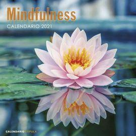 2021 MINDFULNESS. CALENDARIO