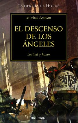 EL DESCENSO DE LOS ANGELES