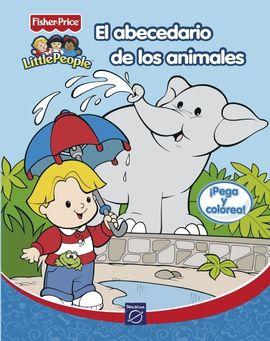 ABECEDARIO DE ANIMALES, EL