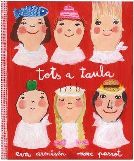 TOTS A TAULA! [+ CD]