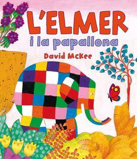 ELMER I LA PAPALLONA, L'