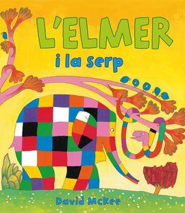 ELMER I LA SERP, L'