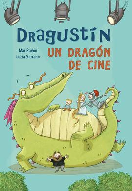 DRAGUSTIN, UN DRAGON DE CINE