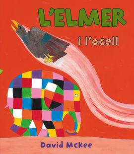 L'ELMER I L'OCELL