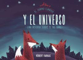 ZORRO CURIOSO Y EL UNIVERSO, EL