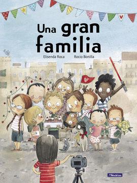 UNA GRAN FAMILIA [CAS]
