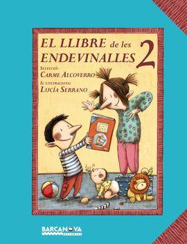 LLIBRE DE LES ENDEVINALLES 2, EL