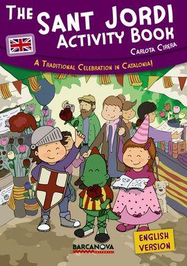 SANT JORDI ACTIVITY BOOK, THE